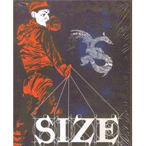 Size - Nadie Puede Vivir Con Un Monstruo - Dvd Documental