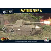 Warlord Tank - Juegos De Guerra Bolt Action Mundial 2 Panthe
