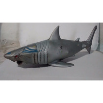 Tiburon Max Steel Shark