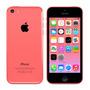 Celular Iphone 5c 16gb Color Rosa + Regalos Exhibición