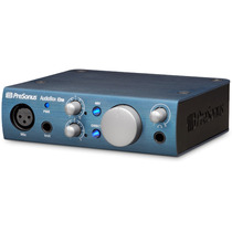 Interfase De Audio Usb Presonus Audiobox Ione