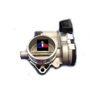 Cuerpo De Aceleración Partner Peugeot 206 1.6(06-09)original