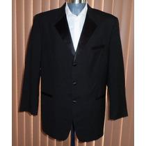 Jones New York Saco De Vestir T. 44 R Envio Gratis Por Dhl