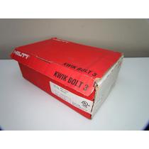 Taquetes Hilti Mecánicos Kb3 1/2x7 #282529 Erebenga