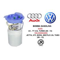 Bomba Gasolina Audi, Volkswagen 2.0l Turbo