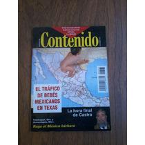 Contenido Tráfico De Bebés Mexicanos En Texas Noviembre 1993