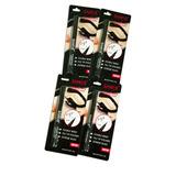 Lápiz Para Ojos Saniye M230 (caja Con 24 Piezas)