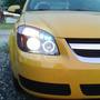 Juego De Faros Pontiac G5 2005-2013 (2 Pzas) Pontiac G5