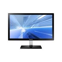 Pantalla Y Monitor Samsung 24 Pulgadas Mod:t24c550 Hdmi Led