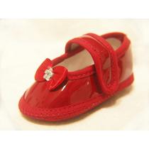 Zapatos Y Huaraches Para Bebé (set De 2 Pares)