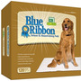 Blue Ribbon De Lujo Para Perros Xl Pad 120-count