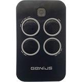 Control Genius Bravo Echo Tx4 Puerta Automatica