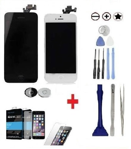 Pantalla  Iphone 5 Retina Touchscreen Display Lcd Original!