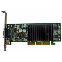 Aceleradores Nvidia Geforce Fx5200 128mb. Entrega Gratis Df!