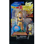 Dragon Ball Z Figuras De Coleccion Super Saiyan 3 Goku