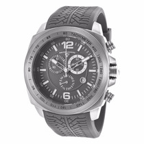 Reloj Swiss Legend 21046-014, Cuarzo Suizo, Tiempoydatos