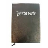 Libreta Death Note Tactopiel,