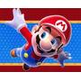 Kit Imprimible Mario Bros Personalizadas Cumpleaños Fiesta