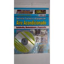 Libro Servicio Técnico A Equipos De Aire Acondicionado