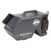 Maquina De Burbujas Adj Bubbletron