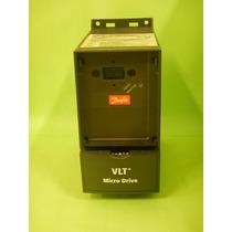 Variador De Velocidad 1hp 220vca Micro Drive Mca Danfoss