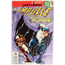 Impulse 79 (dc 2001) Joker Last Laugh Parte 9,ingles.
