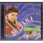 Complices Al Rescate Silvana Cd Interactivo 2002 Sp0