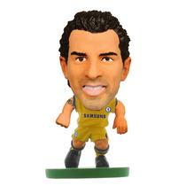 Fútbol Figurines Jugador - Soccerstarz Chelsea Cesc