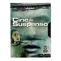 Cine De Suspenso, Ocho Peliculas En Dvd