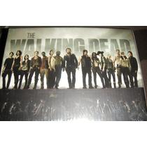 The Walking Dead Boxset Temporadas 1 - 5 En Dvd
