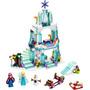 Lego Disney 41062: El Brillante Castillo De Hielo De Elsa