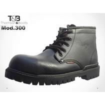 Calzado De Seguridad Thomson Boots