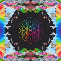 A Head Full Of Dreams - Coldplay - Cd - Nuevo