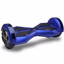 Hoverboard Scooter Patineta Electrica Bocina Bluetooth Unica