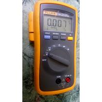 Multimetro Fluke 110