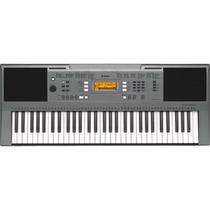 Teclado Portátil Yamaha (incluye Adaptador Pa3c)