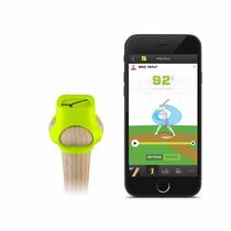 Analizador Zepp Beisbol Baseball 3d Iphone Ipad Android