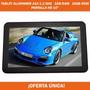 Tablet 10 A10 1.2ghz 1gb Ram 16gb Rom Hd Hdmi Wifi Otg Usb F