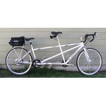 Giordano Viaggio Bicicleta Tándem Carretera Envio Gratis Dob