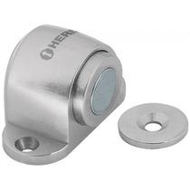 Tope Magnetico Para Puerta Acabado Cromo Hermex 43782