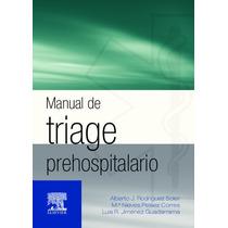 Manual De Triage Prehospitalario