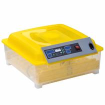 Incubadora Para 48 Huevos Digital Automatica Control Tempera
