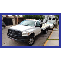 Dodge Ramm 4000 Std V8 A Gas Lp Mod 2007