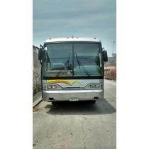 Autobus Dina F11 Recibo Auto O Camioneta A/c