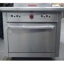 Estufa Con Horno Coriat Modelo H101 - Gas