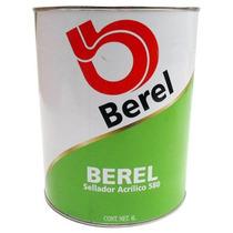 Sellador Acrilico. Berel 580-5 (1 Gal) Berel