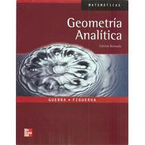 Geometría Analítica - Guerra, Figueroa | [lea]