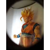 Gohan Super Saiyan Premio Banpresto Prize Dragon Ball Z