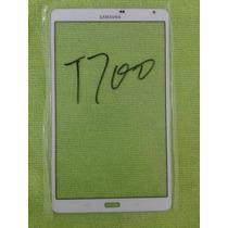 Cristal Glass Samsung Galaxy Tab S 8.4 Sm-t700 T705 Blanco