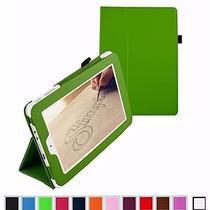 Funda 7 Hp 7 Plus 1301us Tablet Verde Mama Boca Delgado